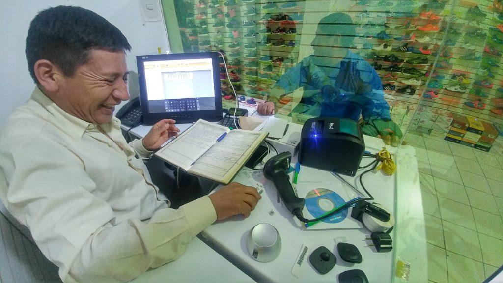 Automatizamos procesos Lima Peru
